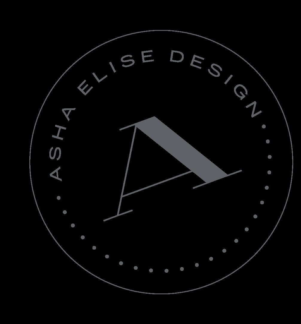 Asha Elise Design
